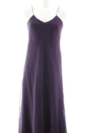 Yessica Abendkleid dunkelviolett Elegant