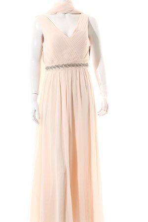 Yessica Abendkleid nude Elegant