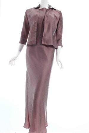 Yessica Abendkleid rosa Eleganz-Look