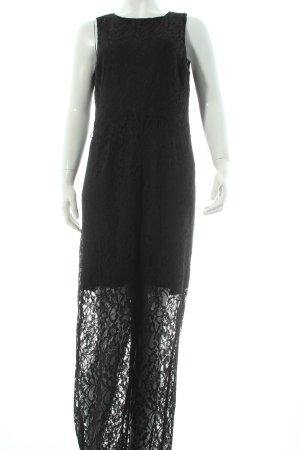 Yessica Abendkleid schwarz