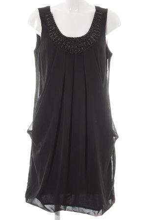 Yessica Abendkleid schwarz Elegant