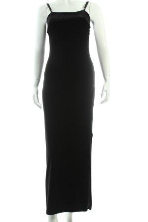 Yessica Abendkleid schwarz Eleganz-Look