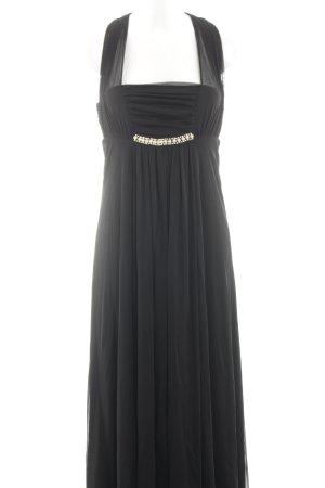 Yessica Ballkleid schwarz Elegant
