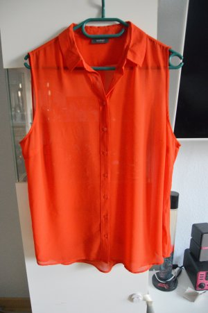yessica bluse gr.48 hellrot