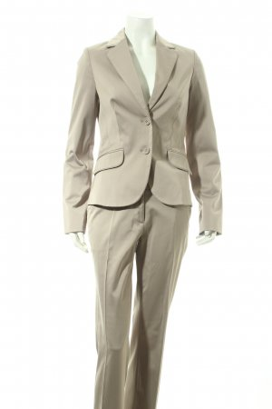 Yessica Business-Anzug grau Business-Look