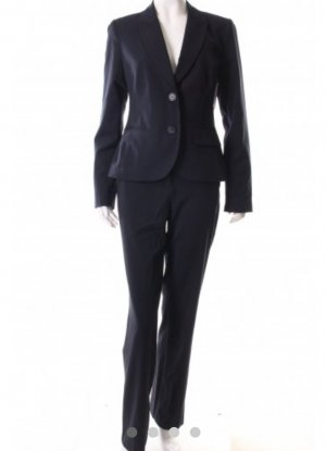 Yessica Businessanzug Business Anzug Hosenanzug Blazer Hose Set