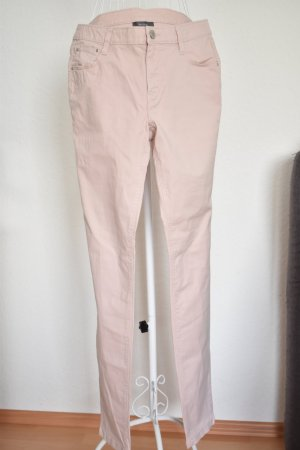 Yessica Jeans in Pastell Rose