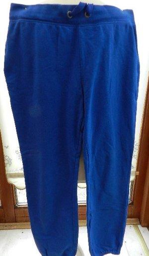 Yessica Sportbroek blauw