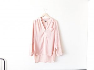 Yessica Pure Bluse Gr. 40 nude altrosa rose trend