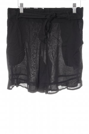 Yessica Shorts schwarz Casual-Look