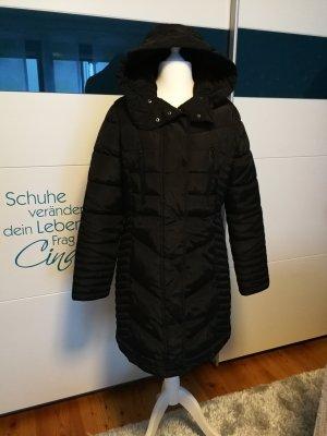 Yessica Wintermantel schwarz Größe 42
