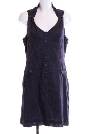 Yest A-Linien Kleid blau Casual-Look