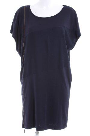 Yest Jerseykleid blau Casual-Look
