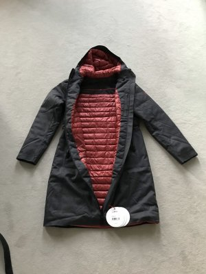 Down Coat anthracite