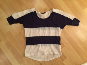 Yipes! stripes! Top