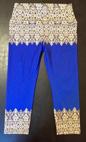 Yoga Capri Pants von Om Shanti Clothing USA
