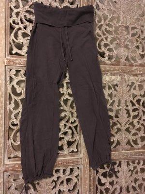 Domyos Pantalon de sport mauve-gris lilas