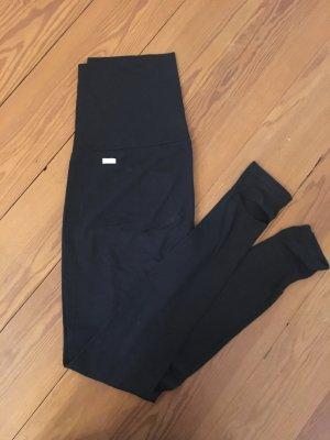 Wellicious Leggings negro