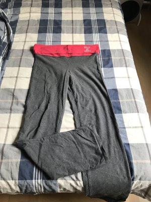 Yoga Pants Sporthose Homewear