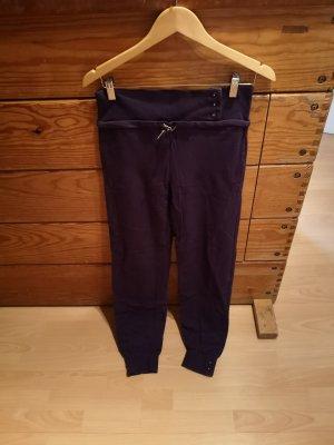 Tchibo / TCM Pantalón violeta oscuro