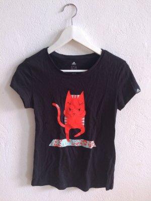 Yoga T-Shirt von Adidas
