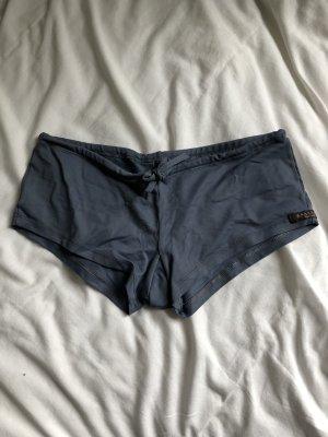 Yogabela shorts hotpants graue Hose Bikram kurz Sport Yoga Pole dance