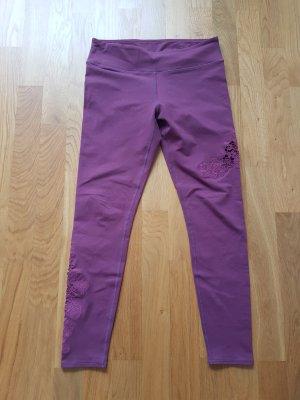 Yogapants lila Fabletics