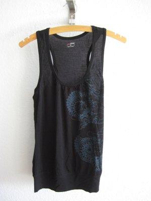 Yogatop Sportshirt Yogashirt XS oder  S