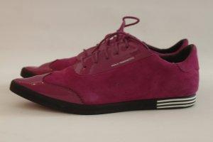 Yohji Yamamoto Schuhe Gr. 40 pink