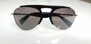 Yohji Yamamoto Occhiale da sole nero