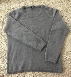 Yorn 100% Cashmere Pullover