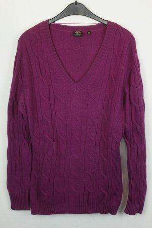 YORN Kaschmirpullover Pullover Gr. 46