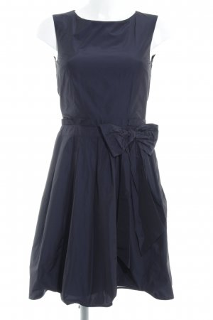 Young Couture by Barbara Schwarzer Abendkleid dunkelblau Casual-Look