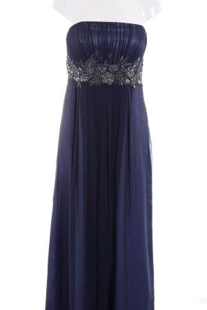 Young Couture by Barbara Schwarzer Abendkleid dunkelblau Elegant