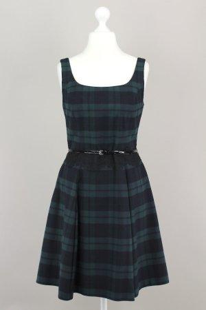 Young Couture Kleid grün Größe 38 1711040270747