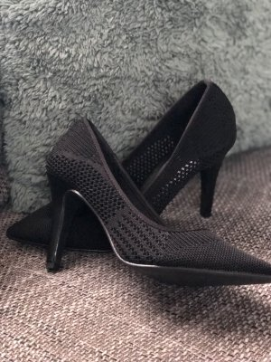 Young Spirit High Heels Pumps schwarz Gr. 38