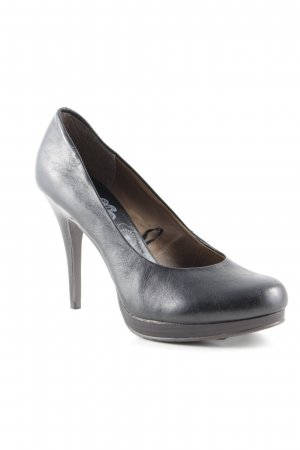Young Spirit High Heels schwarz Elegant
