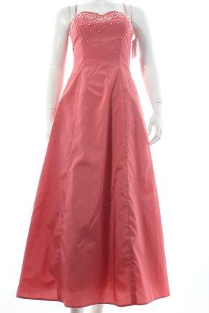 Your 6th Sense Abendkleid mehrfarbig Eleganz-Look