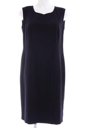 Your 6th Sense Vestido ceñido de tubo azul oscuro elegante