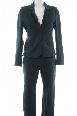 your & self Twin Set tipo suéter blue-green business style