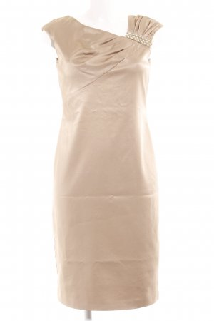 Your Sixth Sense Abendkleid beige Elegant