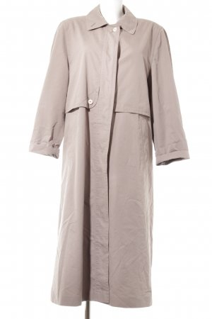 Your Sixth Sense Trenchcoat blasslila Street-Fashion-Look