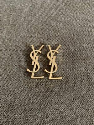 Yves Saint Laurent Spilla oro