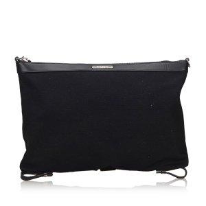 YSL ID Convertible Clutch Bag