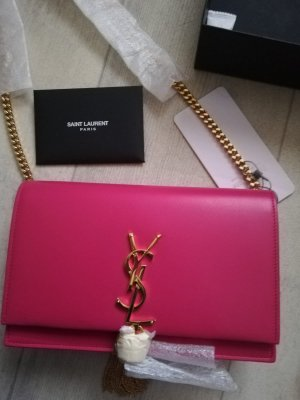 YSL Kate medium clutch Tasche Yves Saint Laurent