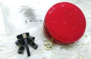 Yves Saint Laurent Mini Bag red
