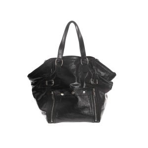 YSL Leather Downtown