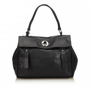 YSL Leather Muse Two