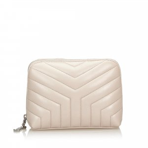 YSL Loulou Pouch