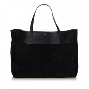 YSL Reversible East West Shopping Bag